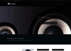 Ac-akustika.cz thumbnail
