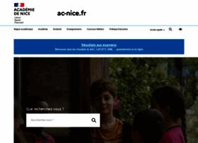Ac-nice.fr thumbnail
