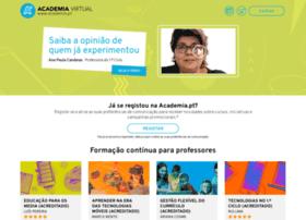 Academia.com.pt thumbnail