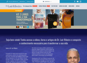 Academialairribeiro.com.br thumbnail
