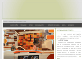 Academiamilitar.edu.ve thumbnail