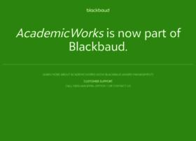 Academicworks.com thumbnail