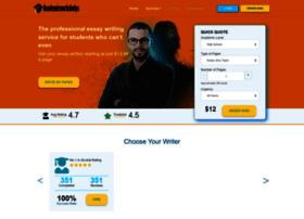 Academicworkshelps.com thumbnail