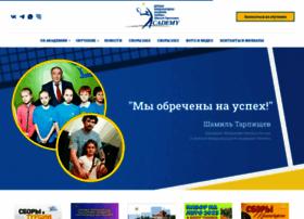 Academy-tennis.ru thumbnail