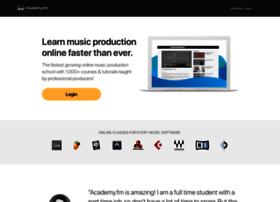 Academy.fm thumbnail