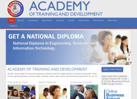 Academyec.co.za thumbnail