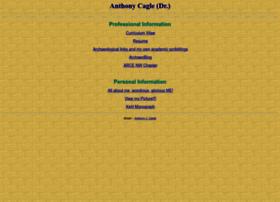 Acagle.net thumbnail