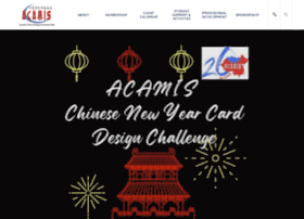 Acamis.org thumbnail