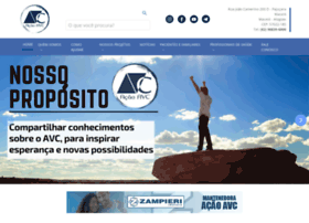 Acaoavc.org.br thumbnail