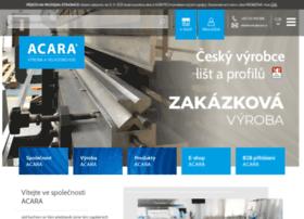 Acara.cz thumbnail