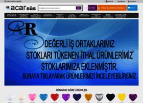 Acarsus.com.tr thumbnail