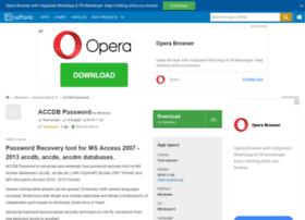 Accdb-password.en.softonic.com thumbnail