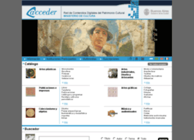 Acceder.gov.ar thumbnail
