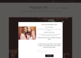 Accessoryhut.com thumbnail
