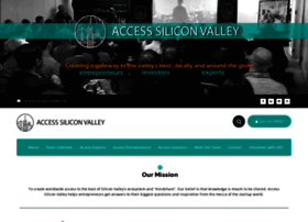 Accesssiliconvalley.net thumbnail