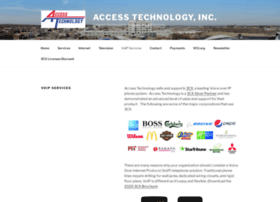 Accesstechnology.biz thumbnail