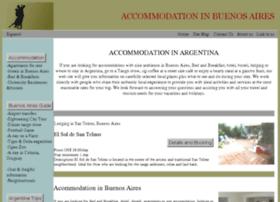 Accommodationbsas.com.ar thumbnail