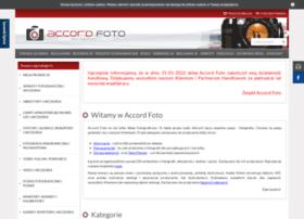 Accord-foto.pl thumbnail