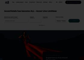 Accorhotels.com.au thumbnail