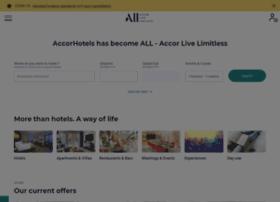 Accorhotels.ro thumbnail