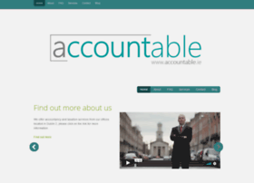 Accountable.ie thumbnail