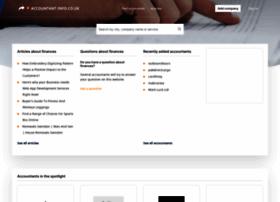 Accountant-info.co.uk thumbnail