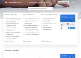 Accountant-info.nl thumbnail