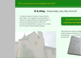 Accountantinfife.co.uk thumbnail