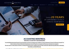 Accountingmontreal.ca thumbnail