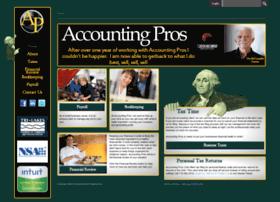 Accountingprosusa.com thumbnail