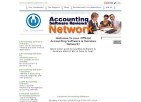 Accountingsoftwarereviews.net thumbnail