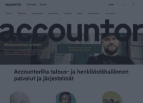 Accountor.fi thumbnail