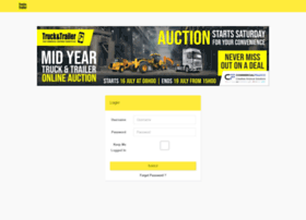 Accounts.truckandtrailer.co.za thumbnail