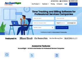 Accountsight.com thumbnail
