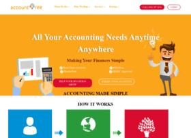 Accounttree.co.uk thumbnail