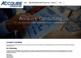Accquire.co.za thumbnail