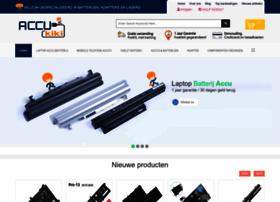 Accu-kiki.nl thumbnail