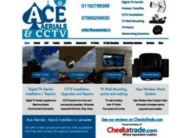 Aceaerials.tv thumbnail