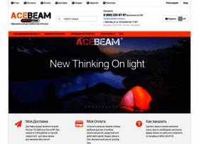 Acebeam-russia.ru thumbnail