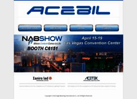 Acebil.com thumbnail