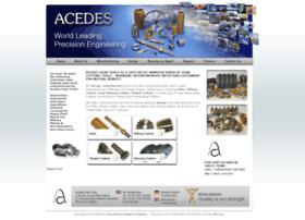 Acedes.co.uk thumbnail