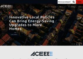 Aceee.org thumbnail