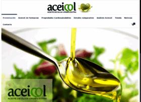 Aceicol.es thumbnail