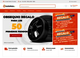 Aceitemotor.es thumbnail