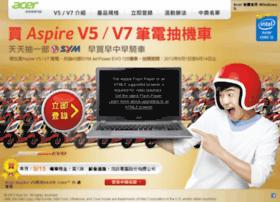 Acer-moto.com.tw thumbnail