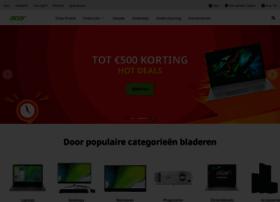 Acer.nl thumbnail