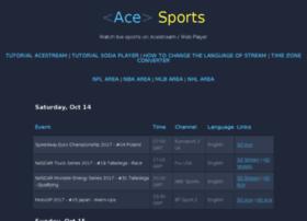 Acesports.tk thumbnail