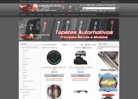 Acessoriosparaautos.com.br thumbnail