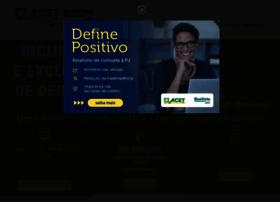 Acet.com.br thumbnail