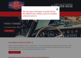 Acetransmissioninc.com thumbnail